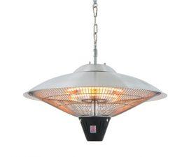 BLACK FRIDAY CE09 halogén lámpás teraszfűtő
