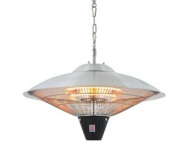 CE09 halogén lámpás teraszfűtő